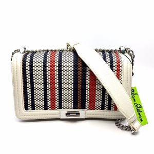 SAM EDELMAN HELEN CROSSBODY BAG